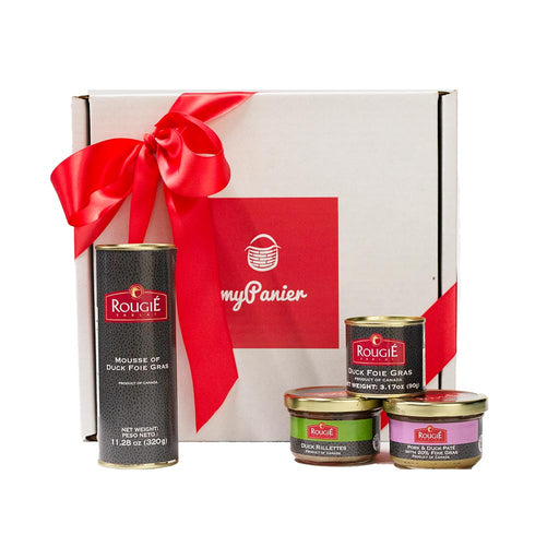 Rougie Specialty Duck Gift Set