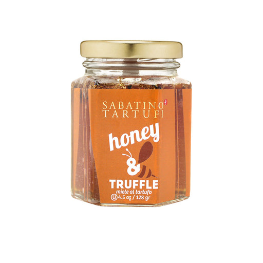 Sabatino - All-Natural Truffle Honey, 4.5oz (128g)