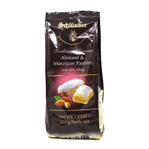 Schlunder - Almond & Marzipan Pastries, 12oz Bag
