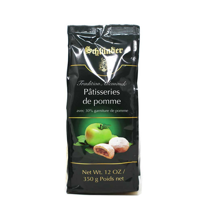 Schlunder - Apple Pastries, 12oz Bag