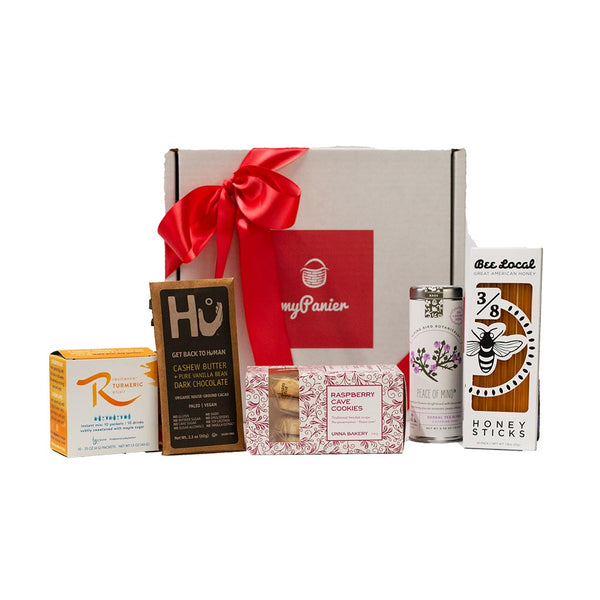Self-Care Treats Gift Set