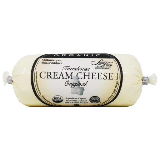 Sierra Nevada - Organic Cream Cheese, 7oz