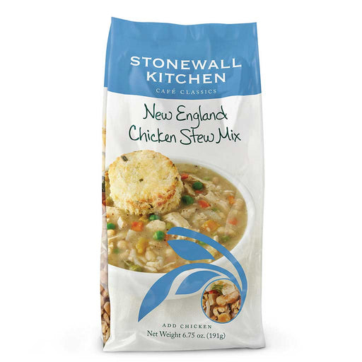 Stonewall Kitchen - New England Chicken Stew Mix, 6.75oz