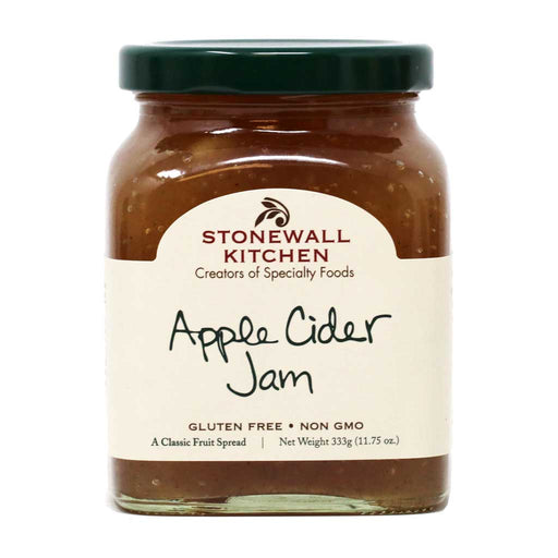 Stonewall Kitchen - Apple Cider Jam, 11.75oz Jar