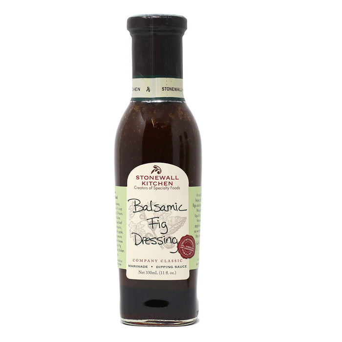 Stonewall Kitchen - Balsamic Fig Vinegar Dressing, 11oz