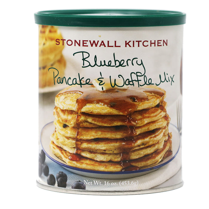 Stonewall Kitchen - Blueberry Pancake & Waffle Mix, 16oz
