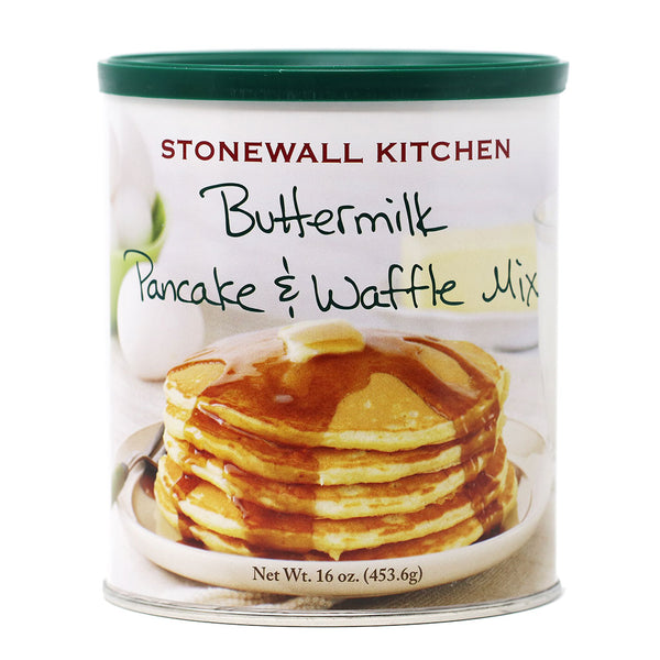 Stonewall Kitchen - Buttermilk Pancake & Waffle Mix, 16oz