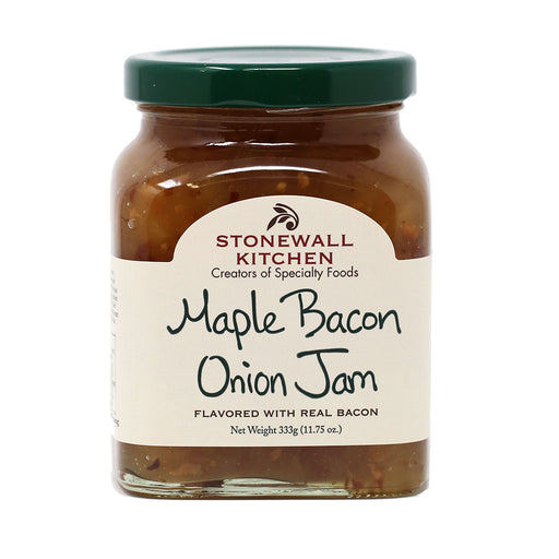 Stonewall Kitchen - Maple Bacon Onion Jam, 11.75oz