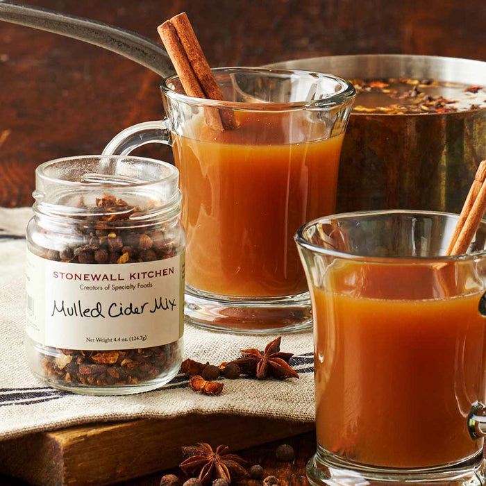 Stonewall Kitchen-Mulled Cider Mix 2-myPanier