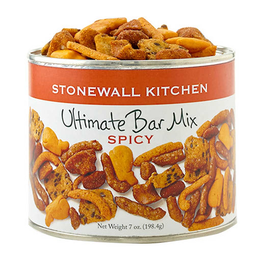 Stonewall Kitchen - Spicy Ultimate Bar Mix, 7oz