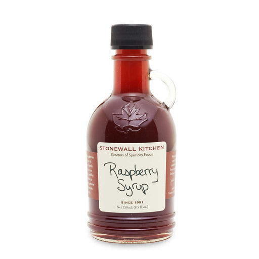 Stonewall Kitchen - Raspberry Syrup, 8.5oz