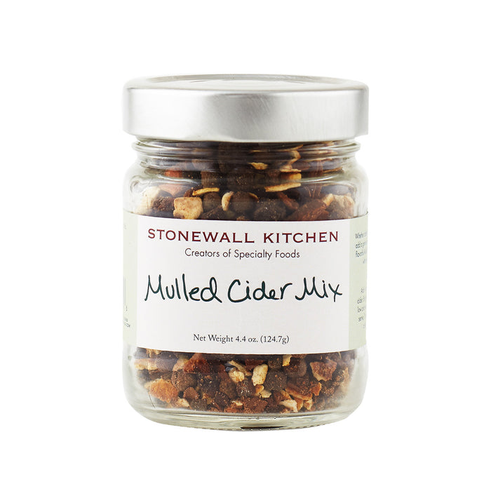 Stonewall Kitchen-Mulled Cider Mix-myPanier