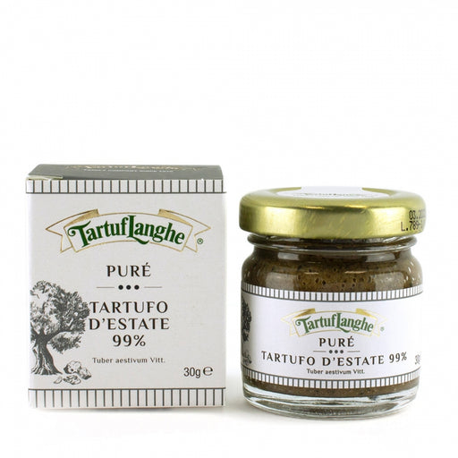 Tartuflanghe - Summer Truffle Cream 99%, 1.06oz (30g)