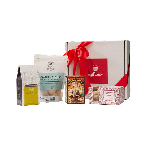 The Cookie Enthusiast Gift Set