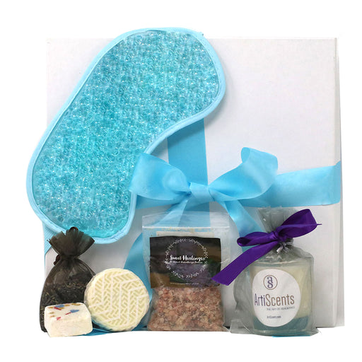 Pick and Treat-The Spa Experience Gift Set-myPanier