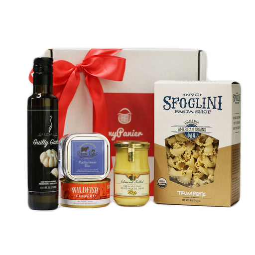 Top Pantry Picks Gift Set