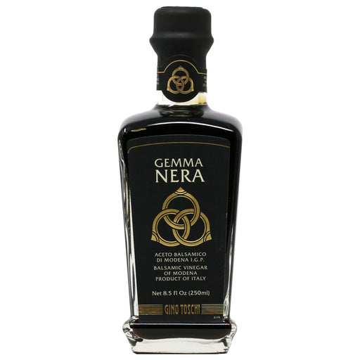 Toschi - Gemma Nera Balsamic Vinegar of Modena, IGP, 250ml