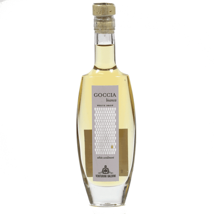 Venturini Baldini Goccia White Balsamic Condiment, 100ml