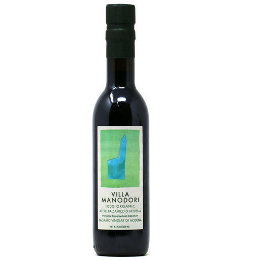 Villa Manodori - Organic Balsamic Vinegar, 250ml