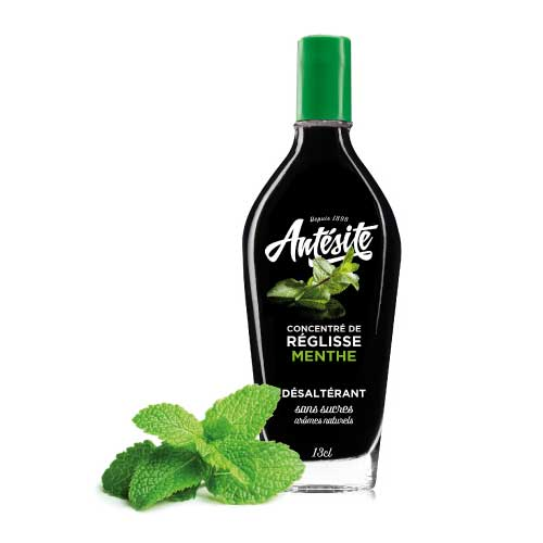 Antesite - Anise Licorice & Mint Concentrate, 4.4oz (130ml)