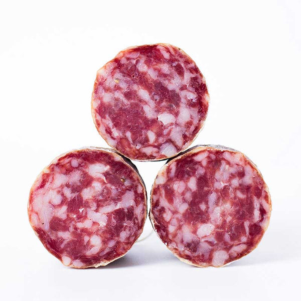 Saucisson Sec French Style Dry Salami, 10-12oz