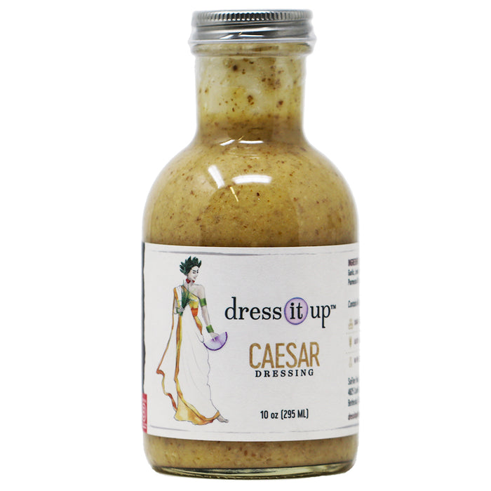 Dress It Up - Caesar Dressing, 10oz