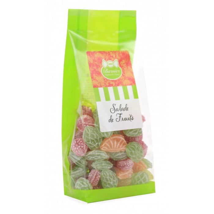 Barnier - Fruit Salad Frosted Candies, 150g (5.3oz)