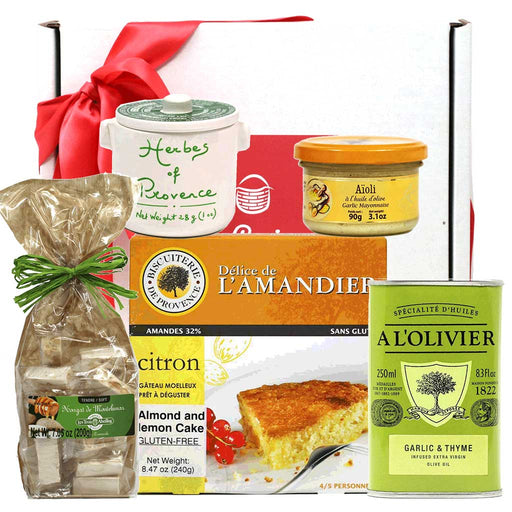 A Taste of South of France Gift Set