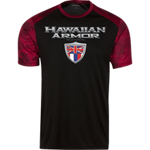 Hawaiian AMA Carbon Fiber CamoHex Performance T - Hawaiian Attitude