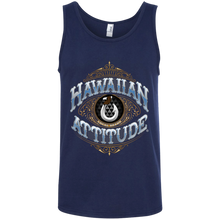 HA Hook 100% Cotton Tank Top - Hawaiian Attitude