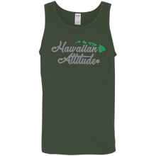 Kala Koa Manta Tank Top 5.3 oz. - Hawaiian Attitude