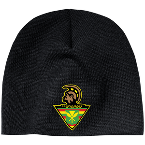 Hawaiian A.M.A Warrior Workout Beanie - Hawaiian Attitude