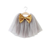 Minnie Tutu in Grey