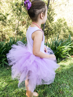 Tiny Dancer in Lavender