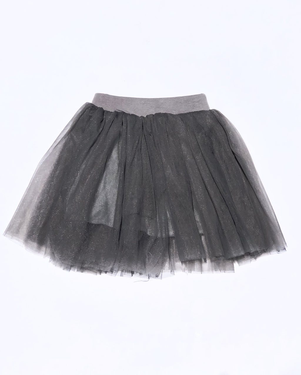 Chloe Tutu in Grey