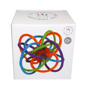 Baby toys 3-12 month Winkel Rattle and Sensory - KMAshopstore