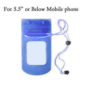 Waterproof Phone Pouch - KMAshopstore