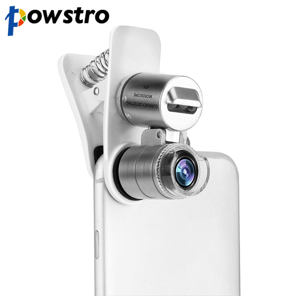 X60  Phone Camera Lens - KMAshopstore