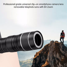 X8 Phone Camera Lens - KMAshopstore