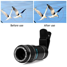 12X Zoom Mobile Phone Camera Lens - KMAshopstore