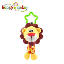 Baby Toys Rattle Tinkle Hand Bell Multifunctional Plush Stroller Mobile toy Gifts 20% off - KMAshopstore