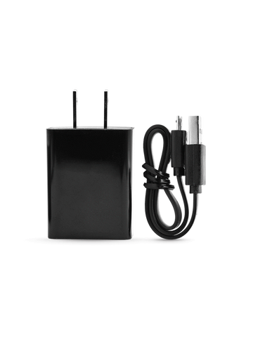 THE PEAK USB CHARGER & CABLE