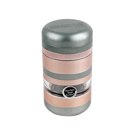 GR8TR V2 SERIES GRINDER - JAR BODY - High Grade Vape