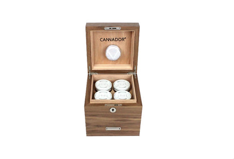 4-STRAIN CANNADOR (WITH DRAWER)