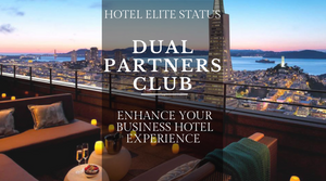Dual Partners Club Annual Membership