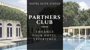 Partners Club Annual Membership