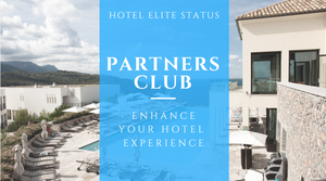 Partners Club Monthly Membership