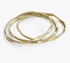 Origin Bracelet - Brass
