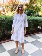 Grace Dress - Long