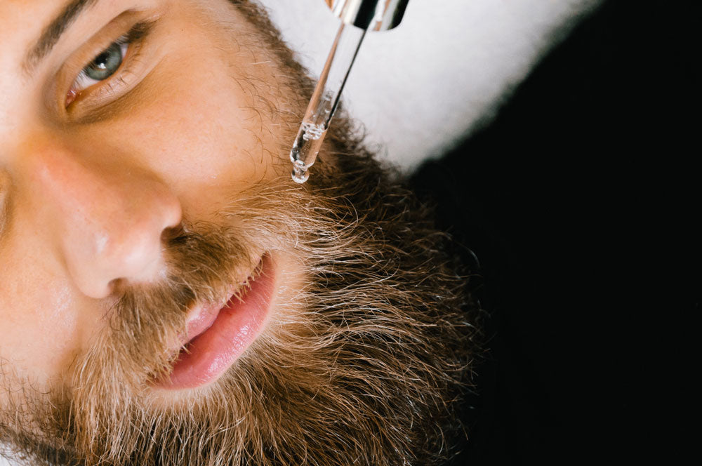 How to Maintain Your Beard